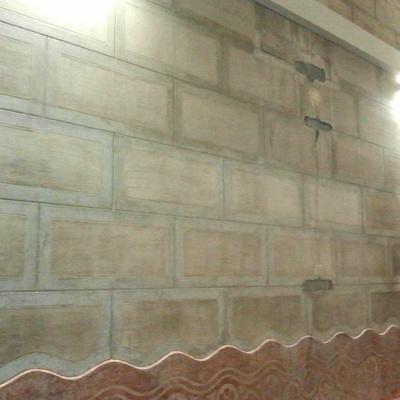 Restauración de Vestíbulo