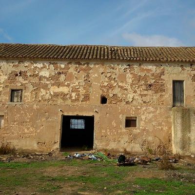 Proyecto de Cambio de Cubierta en Construcción Rural Ciudad Real