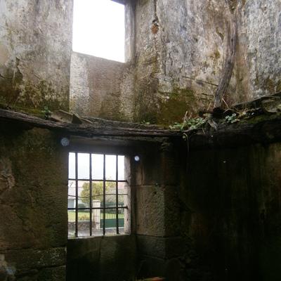 Rehabilitación de vivienda en ruínas