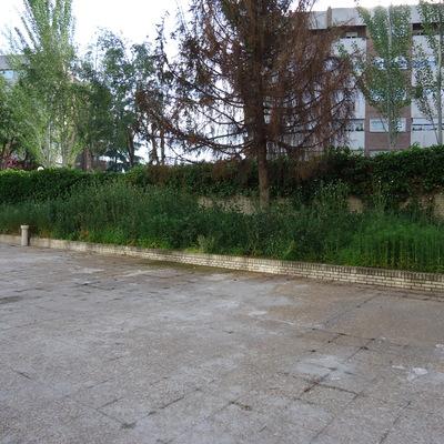 Solarium en Centro Deportivo