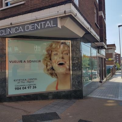 Reforma de clinica dental