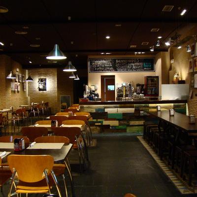 Reforma de Restaurante Artesano