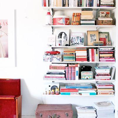 Guía definitiva sobre cómo guardar los libros en tu casa