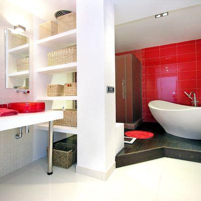 Obra seca en el baño: ¡Reforma sin engorros!