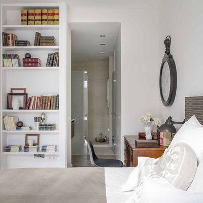 5 ideas para ganar almacenaje en el dormitorio