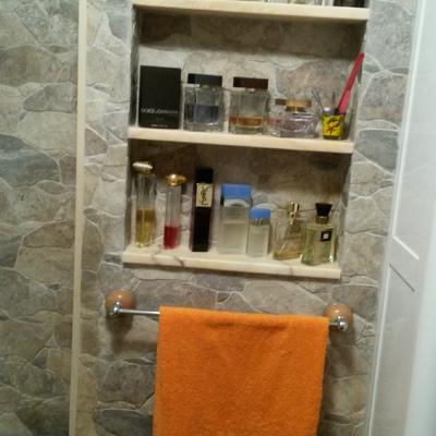 Baño original Coco