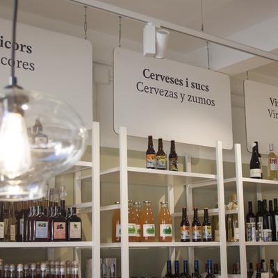 Delares. Gourmet & Local. El Pont de Suert (Lleida)