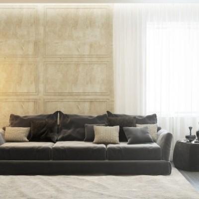 Estar-sofá