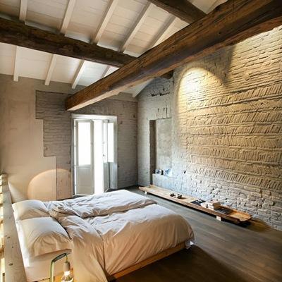 Convierte tu casa al estilo neorústico con tan solo 4 pasos