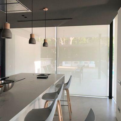 Estores térmicos:  reduce la temperatura de tu casa y dale un plus de estilo