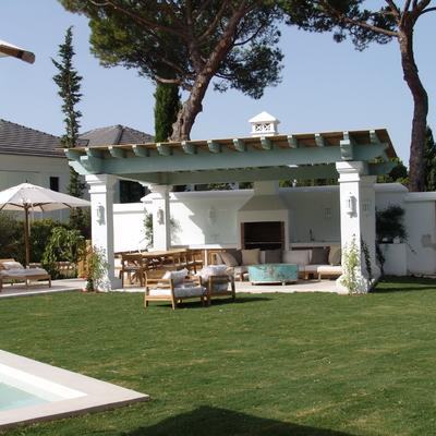 Villa Añil - Marbella Club