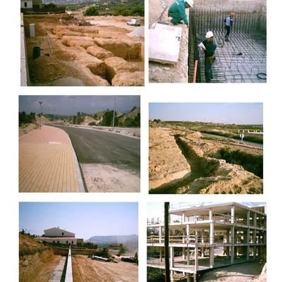 Rehabilitación y Construcción de Edificios