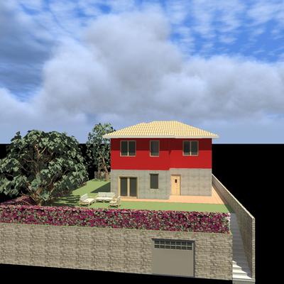 Estudio Para La Construcción De Casa
