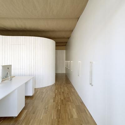 Domohomo arquitectos conxo - Estudios arquitectura murcia ...
