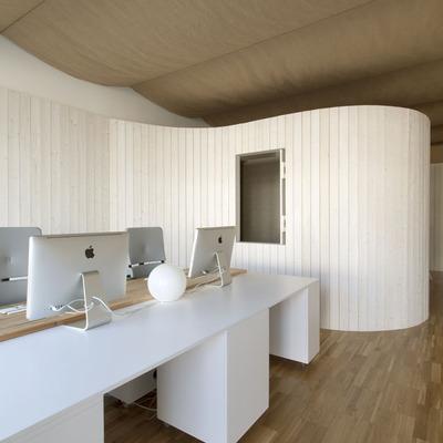Ideas y fotos de estudio arquitectura para inspirarte - Estudios arquitectura murcia ...