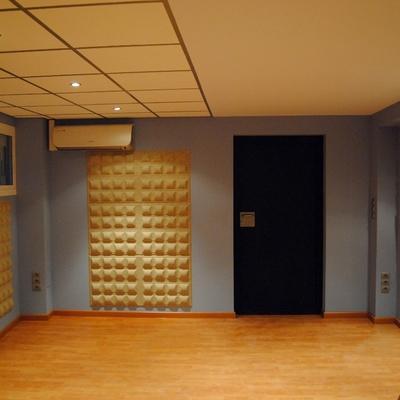 Ideas y fotos de insonorizaci n para inspirarte p gina 2 - Material aislante para paredes ...