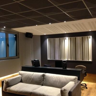 Estudios Deluxe