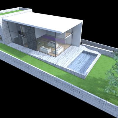 Estudio Completo y Construcción Palau