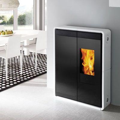 Descubre las ventajas de la calefacción de pellets