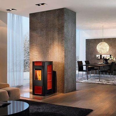 Pellets: la revolución económica y sofisticada para calentar tu casa