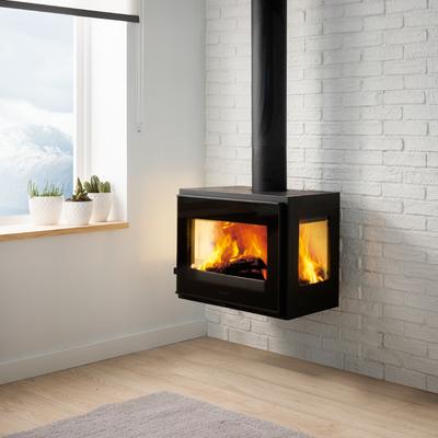 Soluciones para tener tu casa calentita en invierno