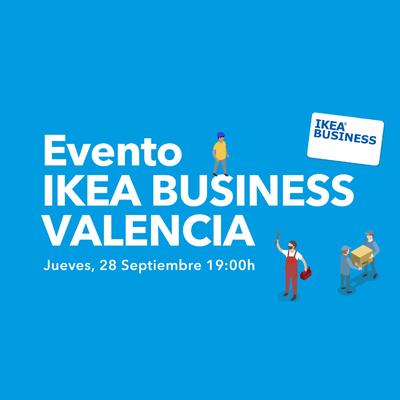 Evento habitissimo&Co by IKEA