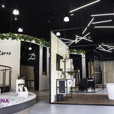 Showroom De Barro