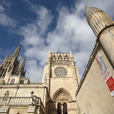 """Exposición """"El Cid, del hombre a la leyenda"""" en la Catedral de Burgos"""