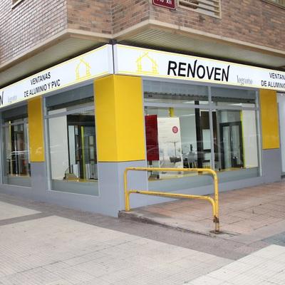 Tienda ubicada en Logroño