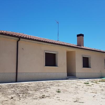 CHALET DE NUEVA CONSTRUCCION