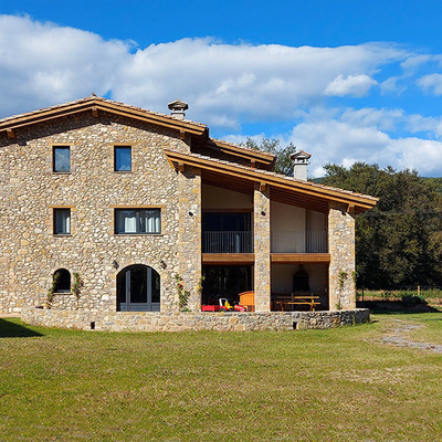 Exterior Casa Pairal