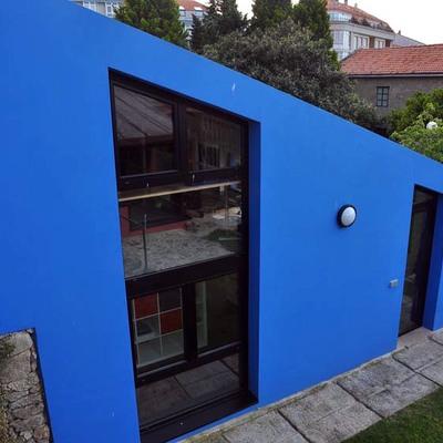 Estudio de Arquitectura Marmuro