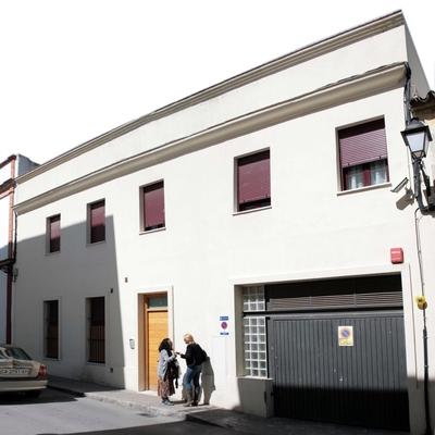 Proyecto de 12 viviendas con garajes en el centro de Jerez