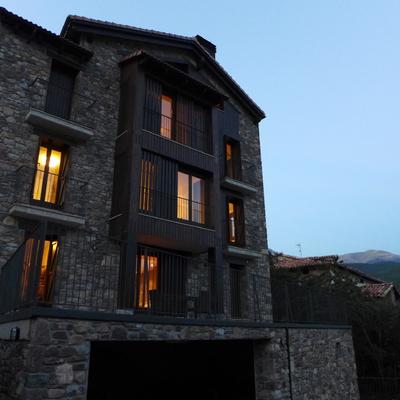 Apartaments Muntanya