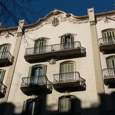 Rehabilitació integral edifici habitatges