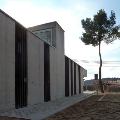 Casal El Bruc Residencial