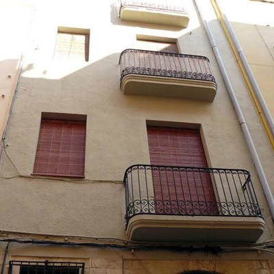 Reforma de pis i façana JC - Tarragona