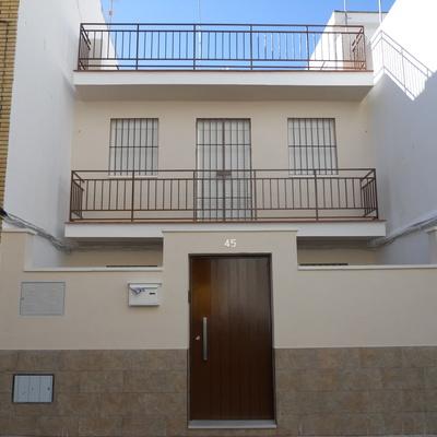 Reforma integral de vivienda en Sevilla Capital