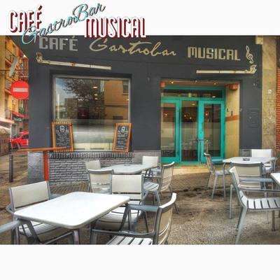PROYECTO DE ADECUACION DE LOCAL DESTINADO CAFE-BAR