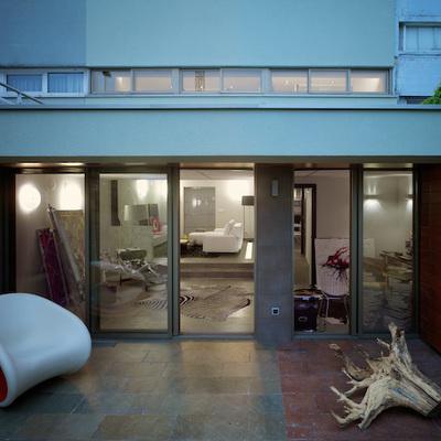 La reforma de una vivienda que respeta su espíritu original