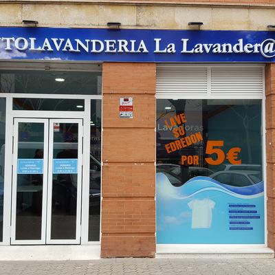 Proyecto de adecuación de local como lavandería.