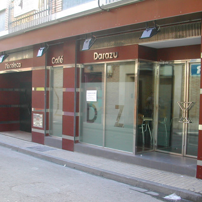 Cafeteria Darazu