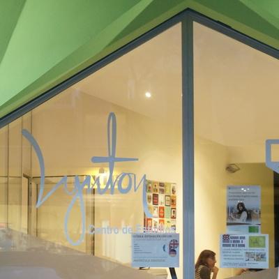 Centro de estudios Lynton - Valencia