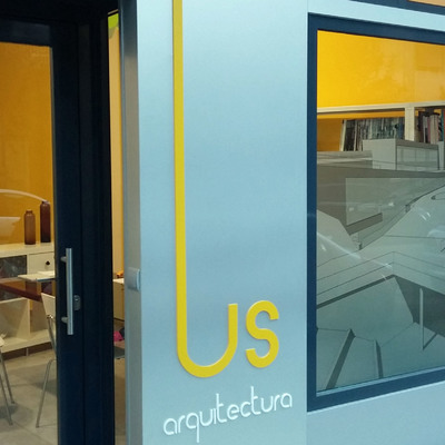 Local US Arquitectura