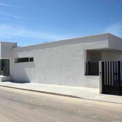 Proyecto Sala Velatorio