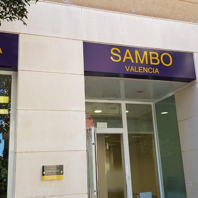 ESCUELA DE DEFENSA PERSONAL SAMBO VALENCIA