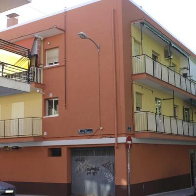 Rehabilitación del edificio situado en la calle Tinamús, 25