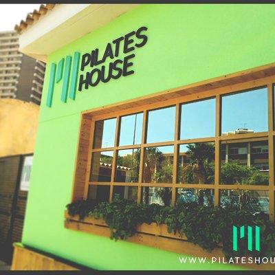 """Proyecto de apertura inocua """"Pilates house"""""""