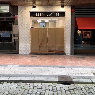 Reforma de Local en Calle Gil de Jaz, Oviedo