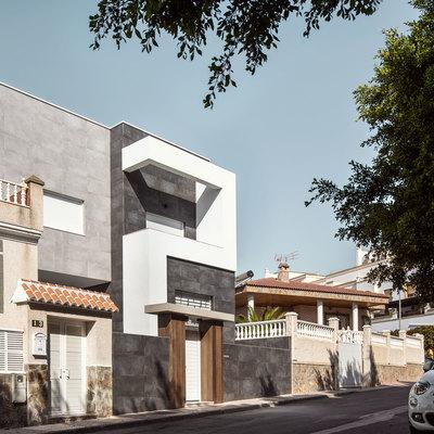 Casa Limoneros